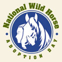 National Wild Horse Adoption Day